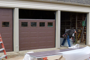 Garage Door Installation Ventura CA