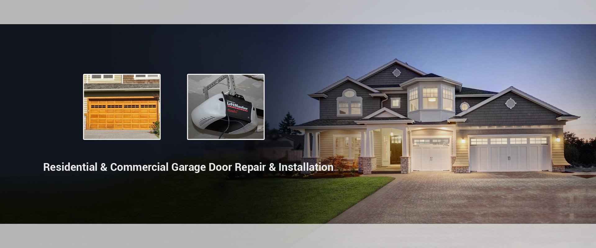 Garage Door Services Ventura CA