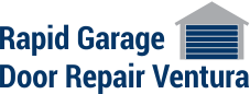 Rapid Garage Door Repair Ventura Logo